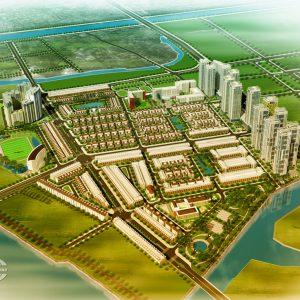 Bán nhà Him Lam Kênh Tẻ Quận 7