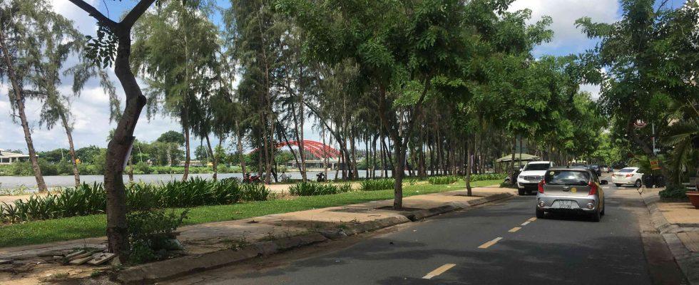 công viên Trung Sơn