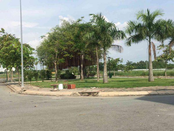 Công viên Đại Phúc Green Villas