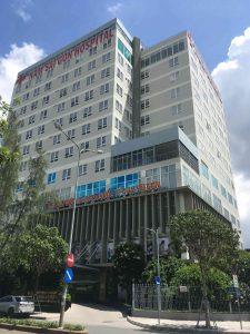 Bệnh viện Nam Sài Gòn