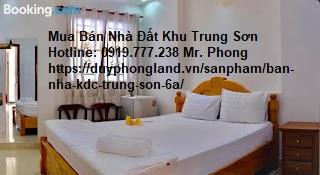 Ks Trung Sơn Bán
