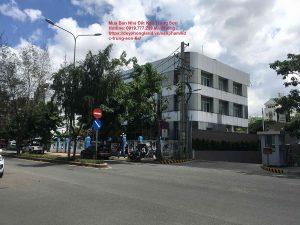 Bưu điện Trung Sơn