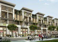 Thị trường bất động sản những tháng cuối năm 2021